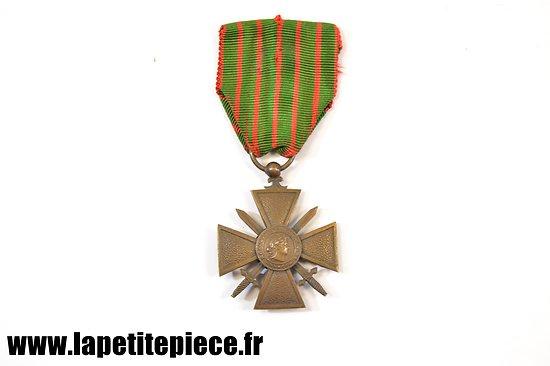 Croix de guerre 1914-1917