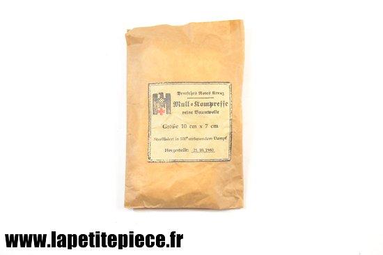 Mullkompresse 10cm x 7cm D.R.K.