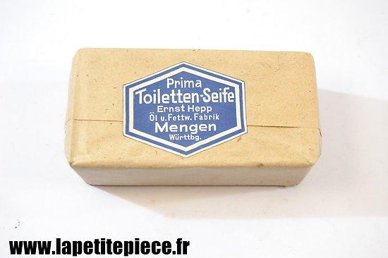 Savon Allemand PRIMA toiletten-Seife Ernst Hepp Mengen