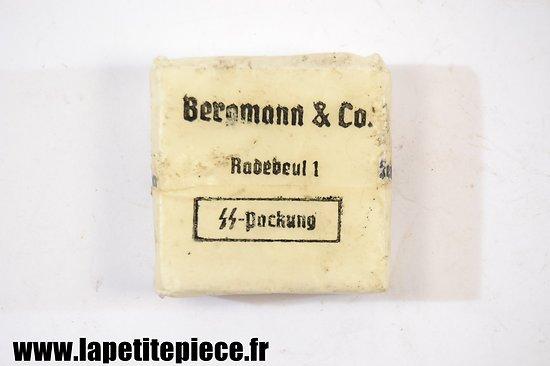 Savon Allemand Bergmann & Co. SS packung