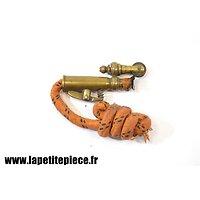 Briquet / cartouche de Lebel - Artisanat de tranchée Première Guerre Mondiale