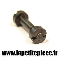 Vis de plaquettes de baionnette Mauser 98K WW2 Repro