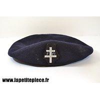 Copie de beret FFI  taille 53