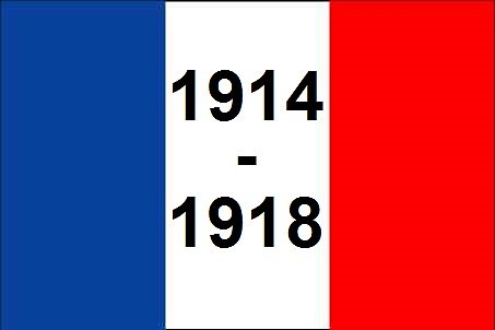 FRANCE WW1