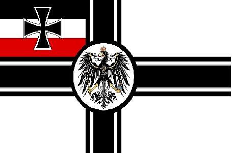 ALLEMAGNE WW1