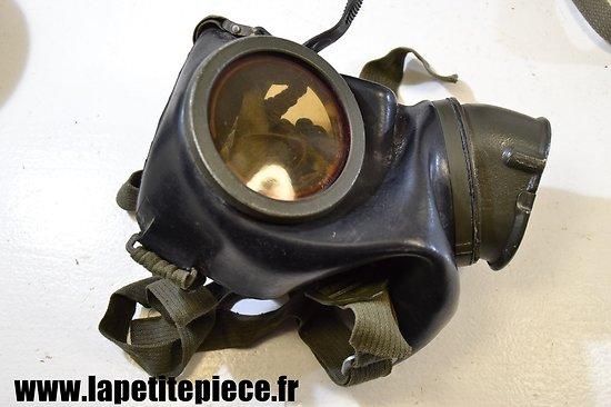 masque gaz allemand ww2 gasmasken m38. Black Bedroom Furniture Sets. Home Design Ideas