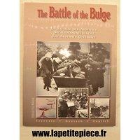 La bataille des Ardennes / The Battle of the Bulge, éditions Guy Binsfeld