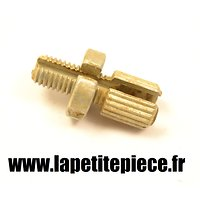 Tendeur de cable moto en aluminium Allemand WW2