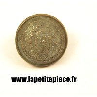 Bouton 21mm Infirmiers Militaires. France