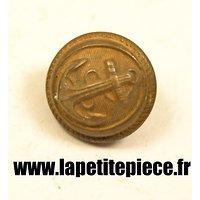 Bouton 15mm Marine France