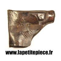 Etui Allemand pour Pistoler Mauser 1914. 1916 D.A.