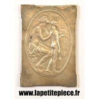 Médaille de table vendue au profils de oeuvre nationale des orphelins de la Guerre