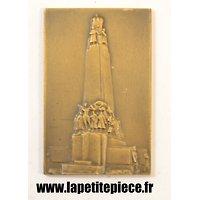 Médaille à la gloire de l'infanterie Belge 1914 1918