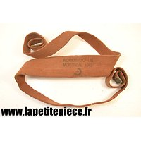 Sangle de sac / musette canadienne WW2