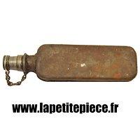 Huilier Armée Française Deuxième Guerre Mondiale. FM 24-29 et Mortier Brandt