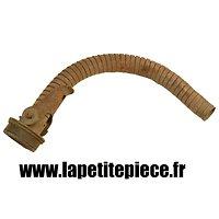 Tube flexible nozzle pour jerrycan à essence US WW2