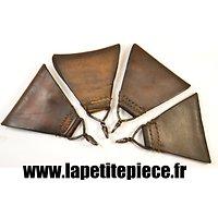 Triangle de suspension pour brelage Français