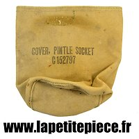 Etui de protection pour support COVER PINTLE SOCKET C152797