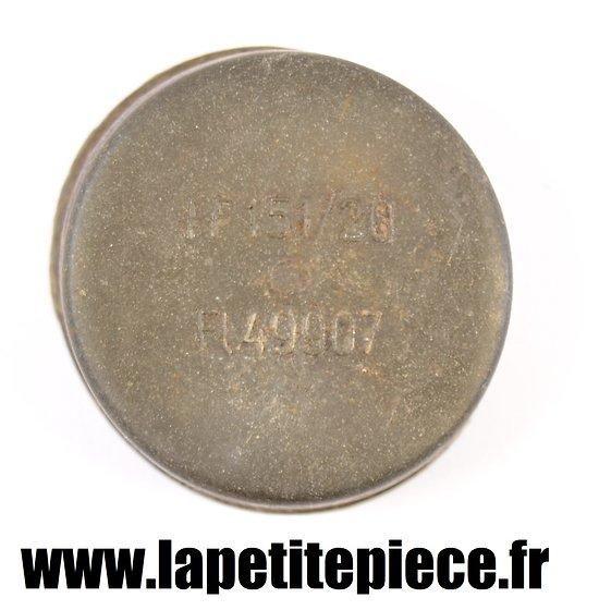 Bouchon FF 151/20 49907 pour MG 151 Luftwaffe