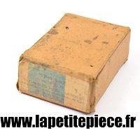 Paquet de cartouches vide 7,92mm Patronen 1939