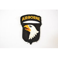 Reproduction patch de bras AIRBORNE
