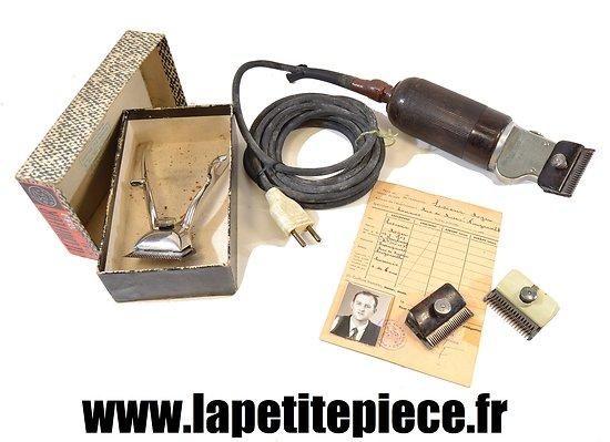 Souvenir prisonnier Stalag III ancien du 136e RIF ouvrage de la Ferté
