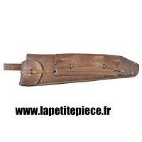 Etui de scie égoïne modèle 1929 Armée Française WW2
