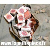 Reproduction paquet de cigarettes Lucky Strike