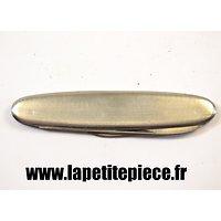 Couteau de poche Allemand ROSTFREI époque Deuxième Guerre Mondiale