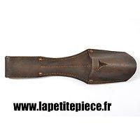 Reproduction de gousset de baionnette Allemande 98-05 WW1