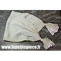 Bonnet de nuit Première Guerre Mondiale
