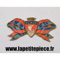 Broche journée de Paris 14 juillet 1916, Lapina Paris