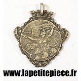 Médaille journée de Paris, 14 juillet 1916