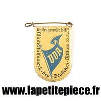 Badge DDA - Die Deutschen Apotheker