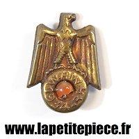 Badge de journée W.H.W. 1934-35