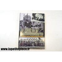 La flak de la Leibstandarte 1 ss panzer-division par Pierre Tiquet
