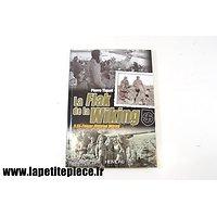 La flak de la wiking 5.SS-panzer-division Wiking par Pierre Tiquet