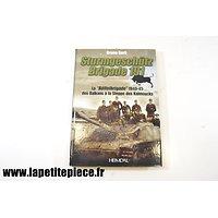 Sturmgeschutz Brigade 191 Buffelbrigade 1940-45 par Bruno Bork