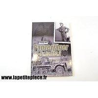 Panzerjager SS-Pz.Jg.Abt.2 par Pierre Tiquet