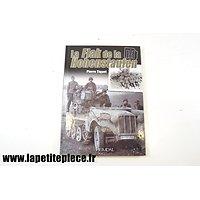 La Flak de la Hohenstaufen par Pierre Tiquet