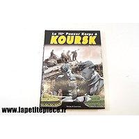 Le IIIe Panzer Korps à Koursk par Didier Lodieu