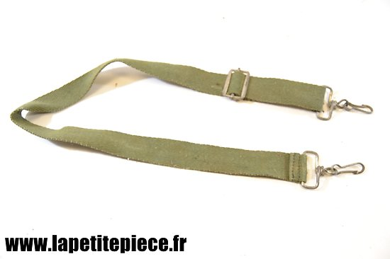 Sangle ventrale pour musette ANP31