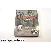 Histoire de la Waffen SS 1923-1945 par Christopher Ailsby