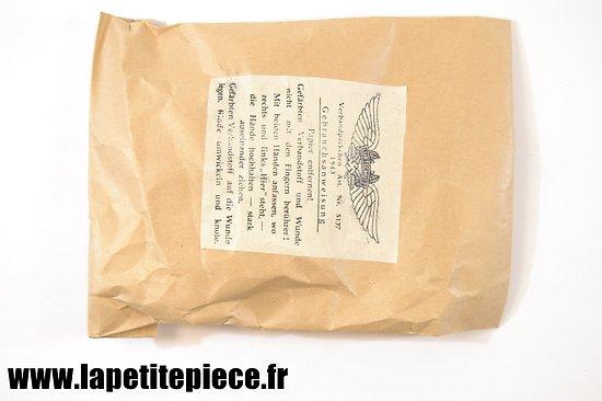 Matériel médical Allemand Luftschutz 1943