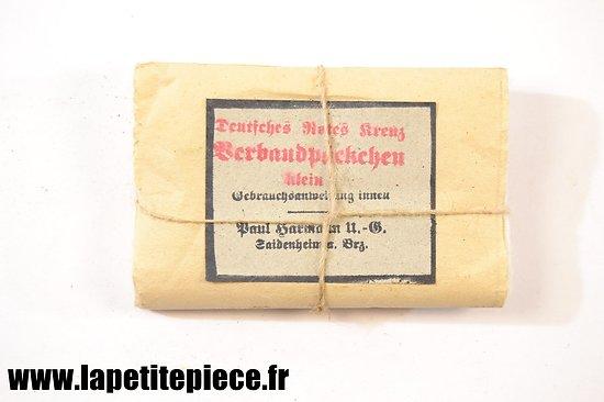 Ouate - Deutsches Rotes Creuz