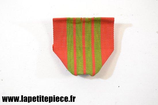 ruban croix de guerre 1939-1945
