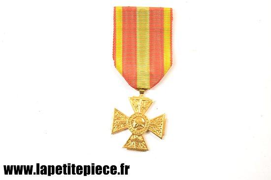 Croix du combattant volontaire 1939 - 1945
