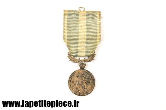 Médaille coloniale Armée Française