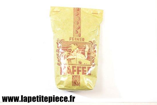 Sachet de café Allemand FEINER KAFFEE