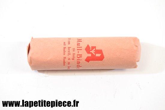 Mull-Binde 24 Fädig 10cm x 4m rose